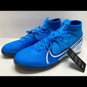 NEW Nike Mercurial Superfly7 Indoor Soccer Shoes